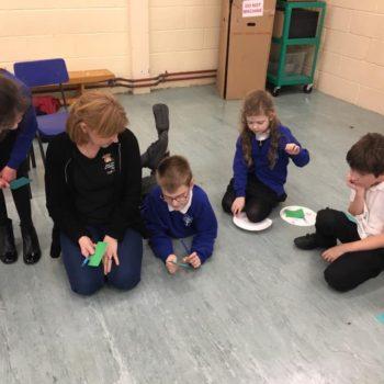 Mental Health Week At Hoots Afterschool Club (6)