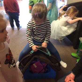 Parents Show And Tell Horses (10)