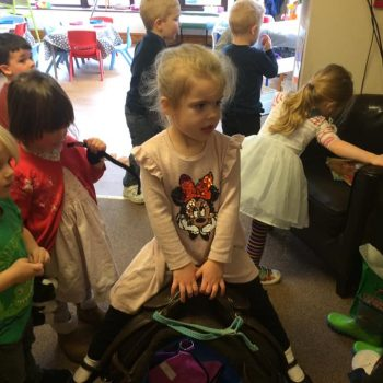 Parents Show And Tell Horses (2)