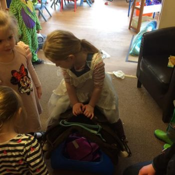 Parents Show And Tell Horses (5)