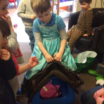 Parents Show And Tell Horses (6)