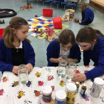 Science At Hoots After School Club (1)