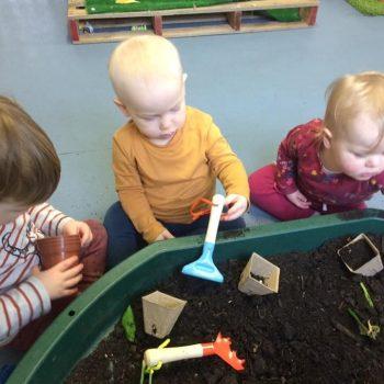 The Outside Inside At Little Owls Childrens Nursery Norfolk (2)