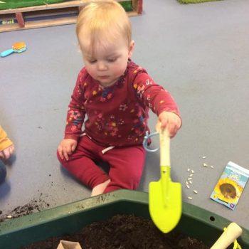 The Outside Inside At Little Owls Childrens Nursery Norfolk (3)