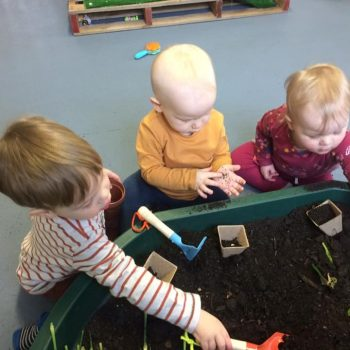 The Outside Inside At Little Owls Childrens Nursery Norfolk (4)