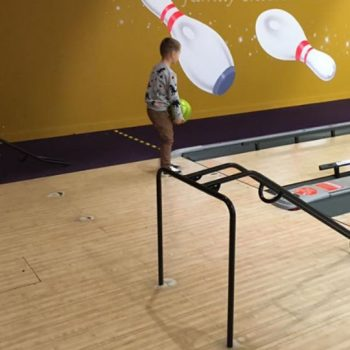 We Went Bowling With The Holiday Club In Dereham (1)