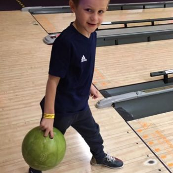 We Went Bowling With The Holiday Club In Dereham (11)