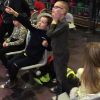 We Went Bowling With The Holiday Club In Dereham (14)