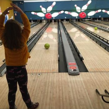 We Went Bowling With The Holiday Club In Dereham (2)