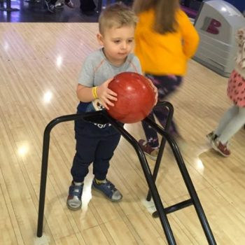 We Went Bowling With The Holiday Club In Dereham (7)