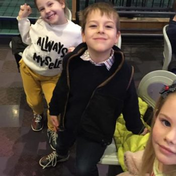We Went Bowling With The Holiday Club In Dereham (8)