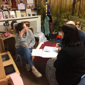 Parents Evening At Toftwood Little Owls (2)
