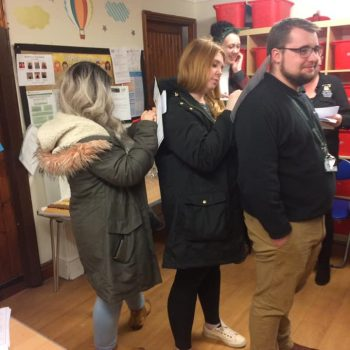 Parents Evening At Toftwood Little Owls (4)