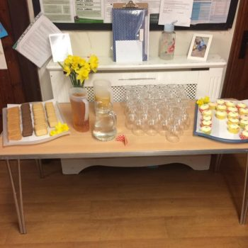 Parents Evening At Toftwood Little Owls (5)