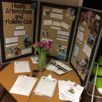 Scarning,little Owls Parents Evening (1)