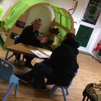 Scarning,little Owls Parents Evening (5)