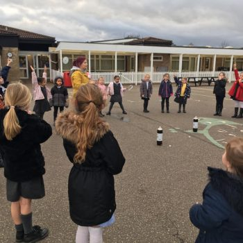 Science Ecperiment At After School Club Dereham (6)