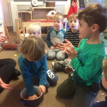 The Importance Of Washing Your Hands At Little Owls (12)