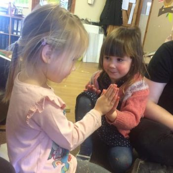 The Importance Of Washing Your Hands At Little Owls (13)