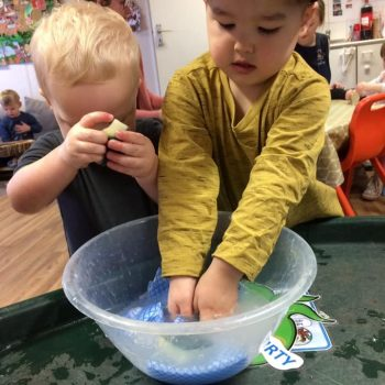 The Importance Of Washing Your Hands At Little Wols (1)
