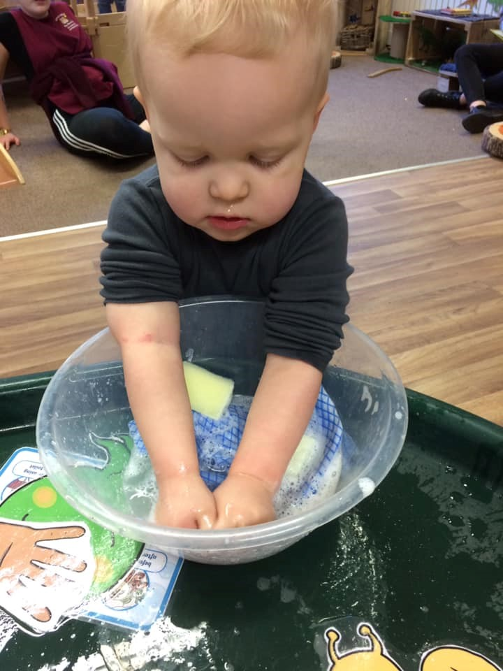 The Importance Of Washing Your Hands At Little Wols (11)