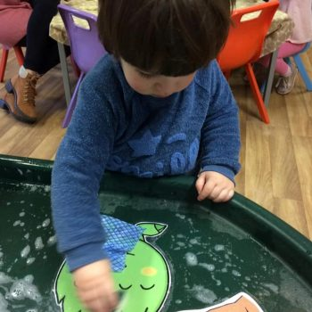 The Importance Of Washing Your Hands At Little Wols (7)