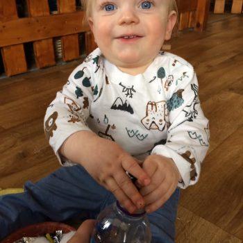 Weather Sensory Bottles At Dereham Childrens Nursery (1)