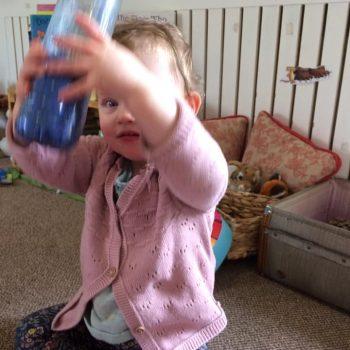 Weather Sensory Bottles At Dereham Childrens Nursery (10)