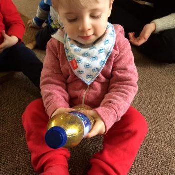 Weather Sensory Bottles At Dereham Childrens Nursery (7)