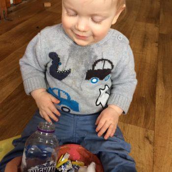 Weather Sensory Bottles At Dereham Childrens Nursery (8)