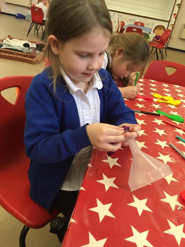 Well-being week at hoots - Little Owls Day Nursery