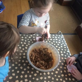 Wellbeing At Little Owls Nursery (2)