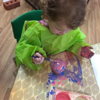 Wellbeing At Little Owls Nursery (3)