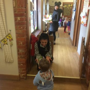 Wellbeing At Little Owls Nursery (7)