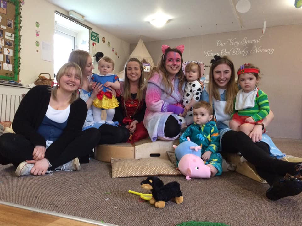 World Book Day At Little Wols Day Nursery (11)