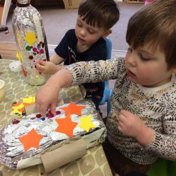 World Science Week At Little Owls Day Nursery (1)