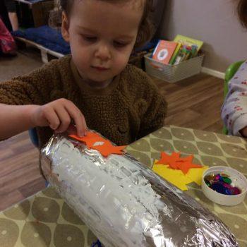 World Science Week At Little Owls Day Nursery (4)