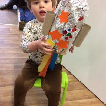 World Science Week At Little Owls Day Nursery (6)
