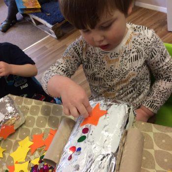 World Science Week At Little Owls Day Nursery (7)