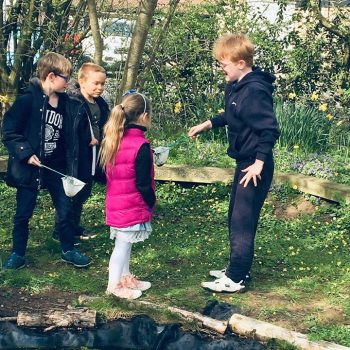 Hoots Easter Holiday Club 2019 (1)