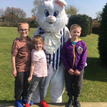 Hoots Easter Holiday Club 2019 (5)