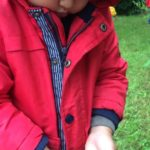 Exploring Nature At Little Wowls Nursery Near Swaffham (2)