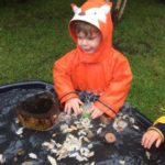 Exploring Nature At Little Wowls Nursery Near Swaffham (3)