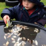 Exploring Nature At Little Wowls Nursery Near Swaffham (5)