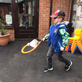 Sports Day At Little Owls Nursey Dereham (3)