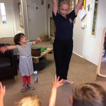 Ballet Lessons At Little Owls Near Kingslynn (11)