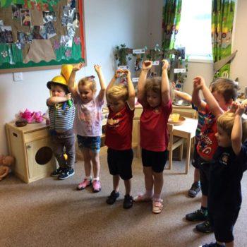 Ballet Lessons At Little Owls Near Kingslynn (2)