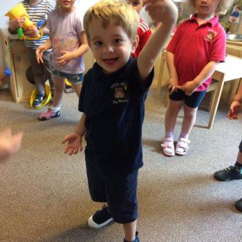 Ballet Lessons At Little Owls Near Kingslynn (3)