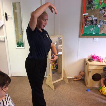 Ballet Lessons At Little Owls Near Kingslynn (5)