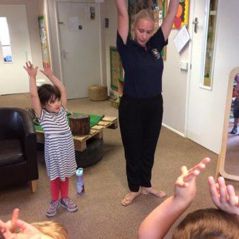 Ballet Lessons At Little Owls Near Kingslynn (6)